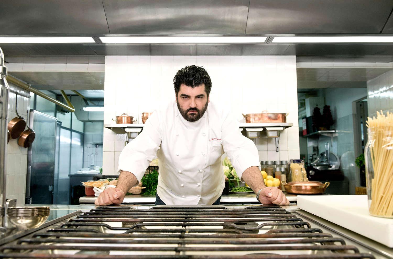 Antonino cannavacciuolo apre la sua bakery terza insegna piemontese - Ricette cucine da incubo ...