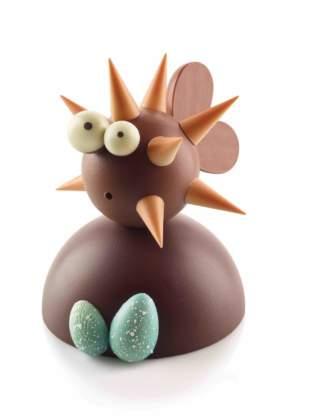 Chocolate Academy Simionato
