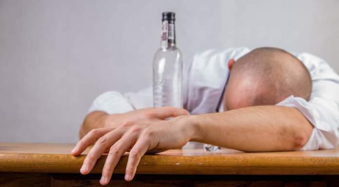 alcol sbornia hangover