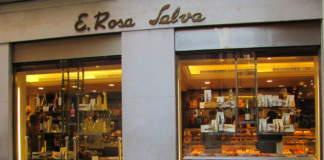 Rosa Salva Venezia