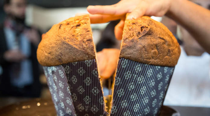 Panettone Day 2018