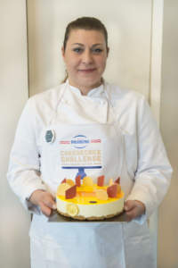 Cristina - South's Cheesecake - Pasticceria Malia