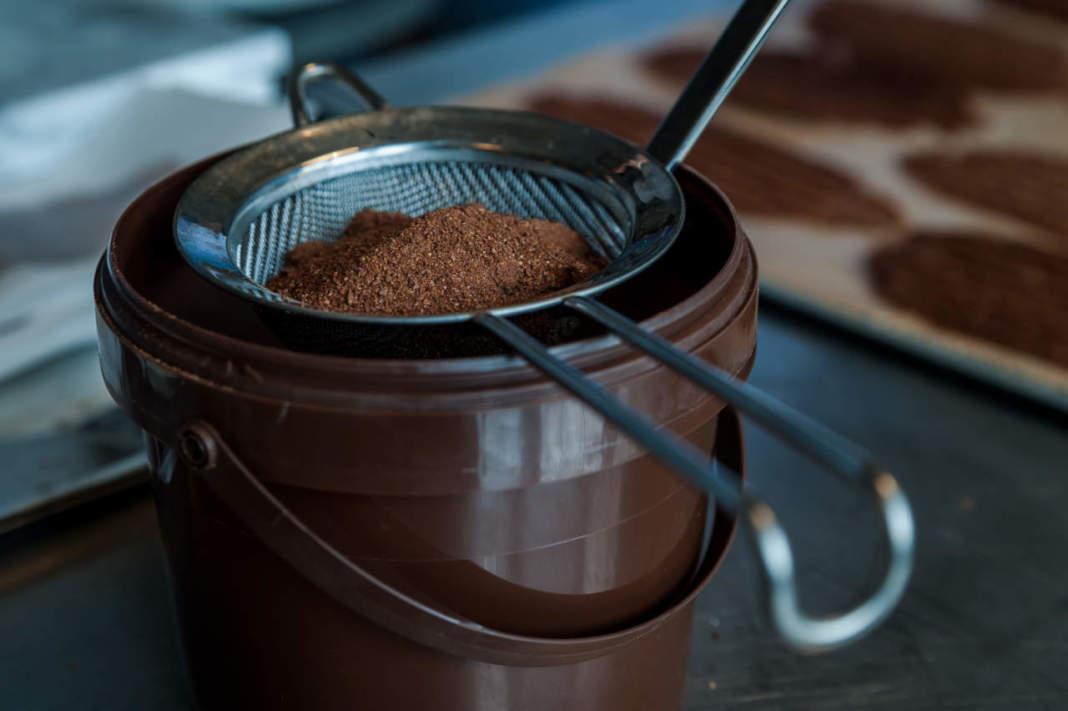 World Chocolate Masters Berlino
