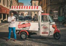 Unconventional gelato 2018