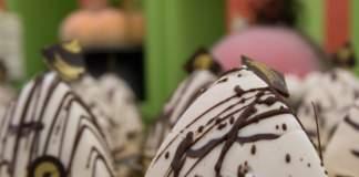 Torta gelato Cast Alimenti
