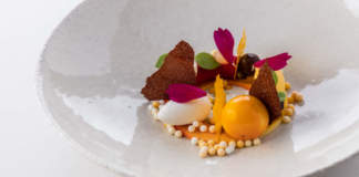 chocolate food pairing François Chartier