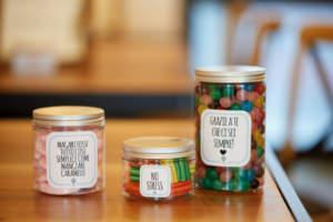 Candyness barattoli