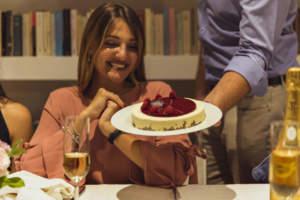 Cosaporto.it - consegna torta di compleanno