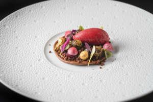 dessert Loretta Fanella