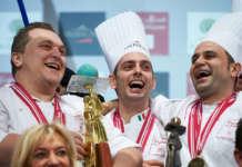 Concorso pasticceria squadra vincente coppa del mondo 2015
