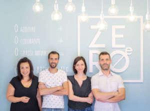 Zero-e