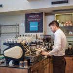 Pasticceria Paolo Riva caffè