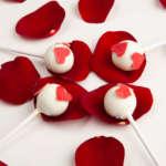 Lollipop Knam cuore_petali di rosa