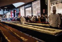 tiramisu record milano 2019