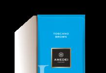 Toscano Brown Amedei