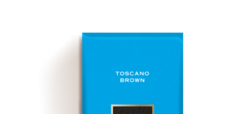 Toscano Brown Amedei