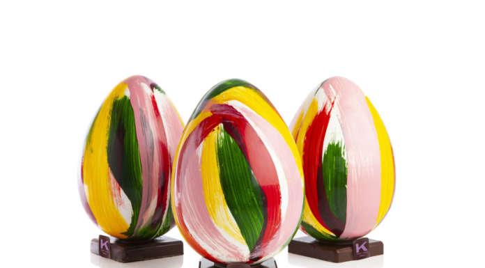 Ovetti Multicolor