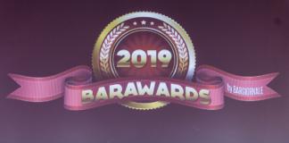 Barawards 2018