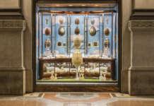 Vetrina Pasqua 2019_Marchesi 1824_Galleria