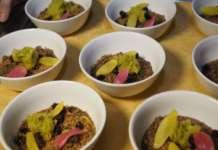 Ricetta cioccolato & asparagi