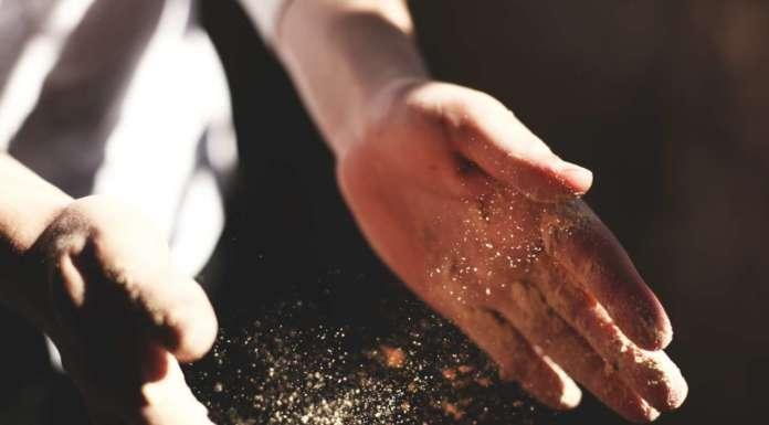 mani artigiano