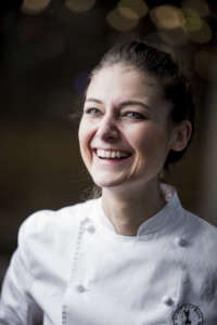 W50BR19 The World's Best Pastry Chef-Jessica Prealpato by P. Monetta