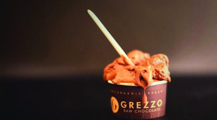 grezzo gelato
