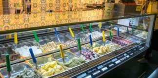 gelateria generica