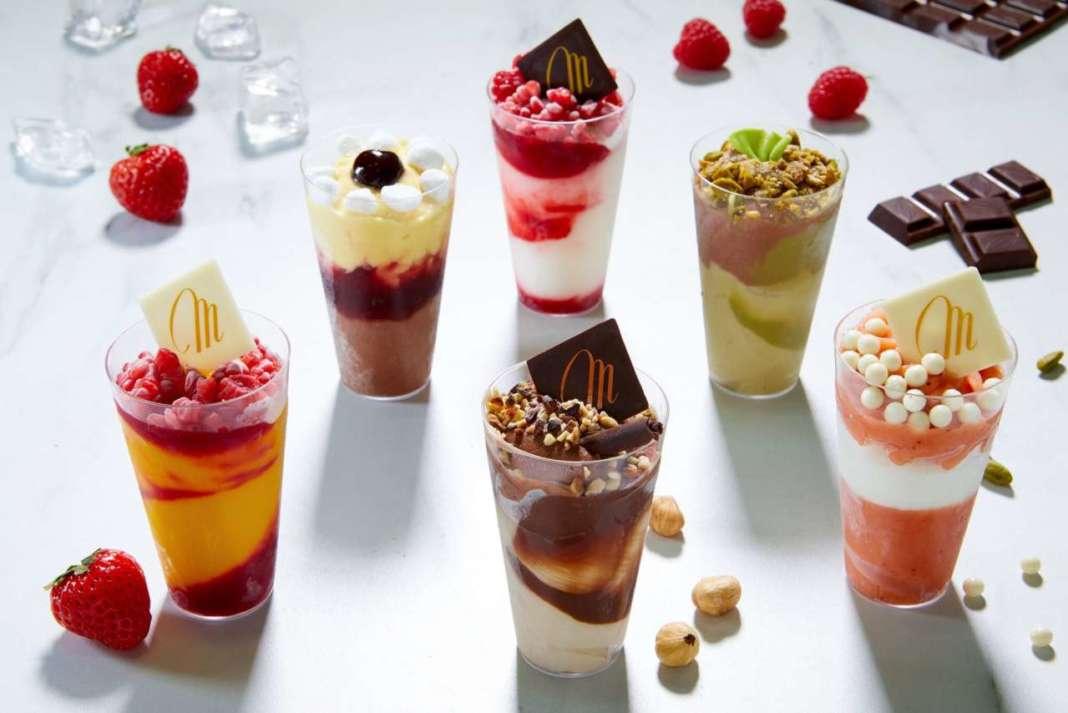 gelato monodose pasticceria martesana