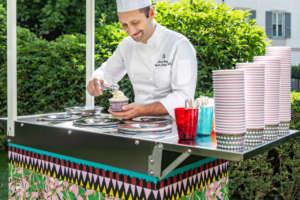 bonzi gelato four seasons
