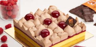 Torta Morena