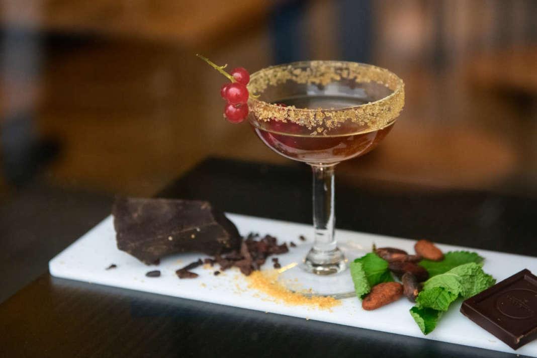 Cioccolato Cocktail