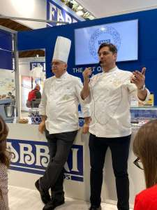 Gino Fabbri e Francesco Elmi