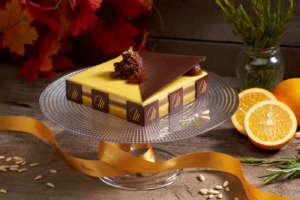 Torta Tuscia Martesana