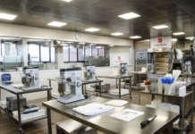 Scuola Tessieri Laboratorio