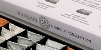 guido gobino-25mo anniversary-tourinot® collection-selezione-particolare