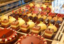 Cannavacciuolo shop Orta