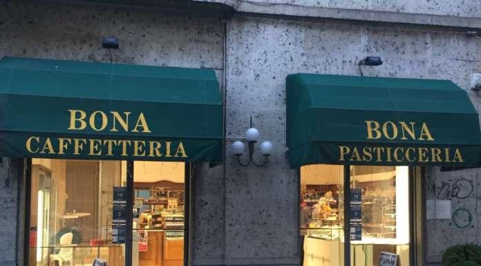 Bona, Monza